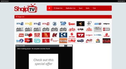 shqip-tv.com