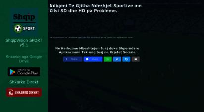 shqipvision.com