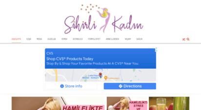 sihirlikadin.com