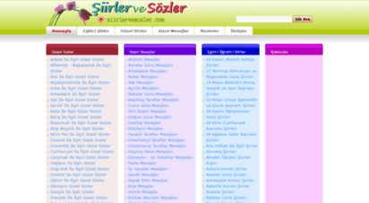 siirlervesozler.com
