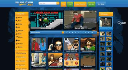 silahlioyun.net - silah oyunları - silah oyunu oyna