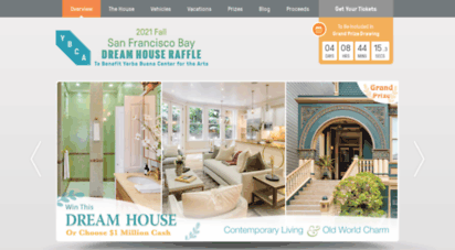 Welcome to Siliconvalleyraffle com - Prize Winners - Silicon