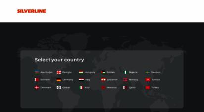 silverline.com - silverline ankastre - ankastre ürün ve set kampanyaları