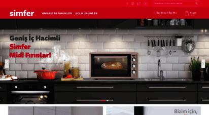 simfer.com.tr - simfer - sınır tanımayan tasarımlar