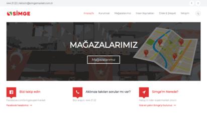 simgemarket.com.tr -