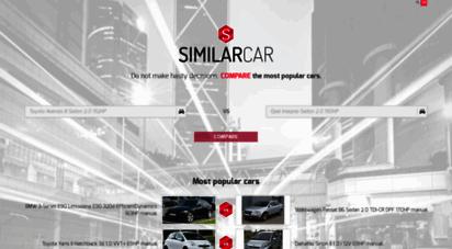 similarcar.com