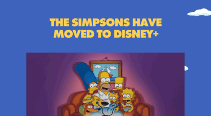 simpsonsworld.com - fx networks - simpsons world