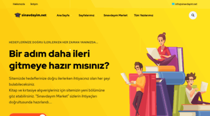 sinavdayim.net