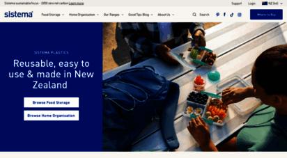 sistemaplastics.com