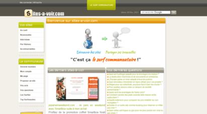 sites-a-voir.com