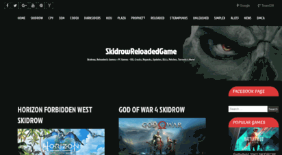 skidrowreloadedgame.com