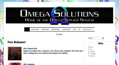 slpoweredbyomega.com