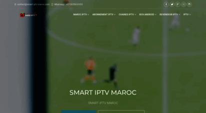 smart-iptv-maroc.com
