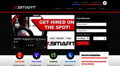 smartbus.org - smart
