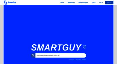 smartguy.com
