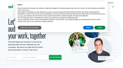 smartpassiveincome.com - the smart passive income blog—smart ways to live a passive income lifestyle on the internet with smartpassiveincome.com