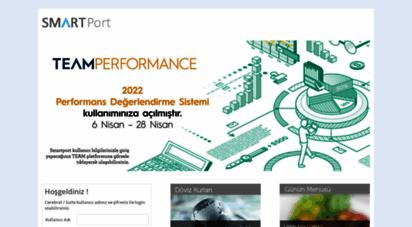 smartport.acibadem.com.tr -