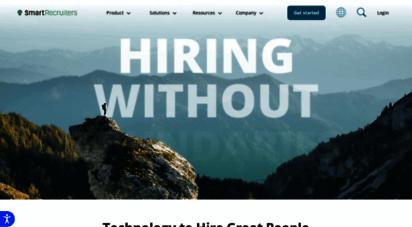 smartrecruiters.com -