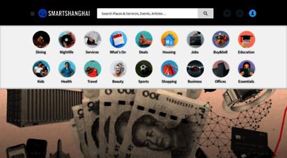 smartshanghai.com