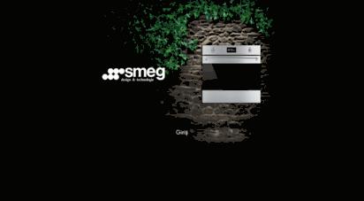smeg.com.tr - smeg - technology with style  smeg.com