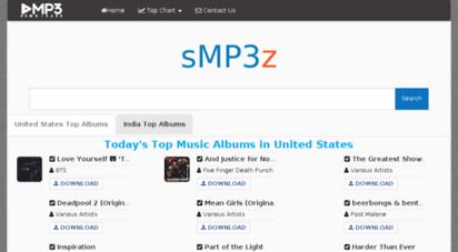 smp3z.site -