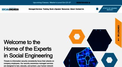 social-engineer.com
