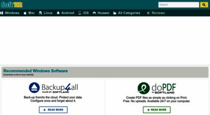 soft112.com - free software downloads - soft112.com