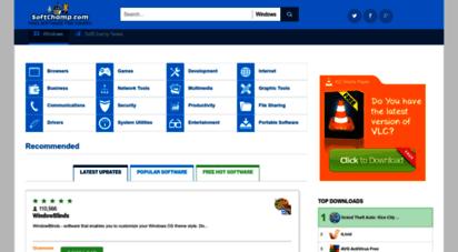 softchamp.com - softchamp.com - download latest software only