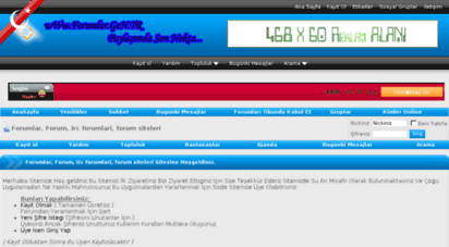 sohbet.forumlar.gen.tr -