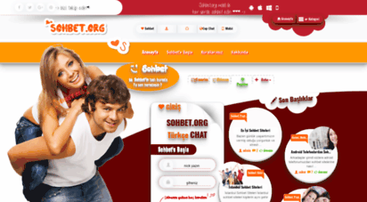 sohbet.org - sohbet, chat sohbet