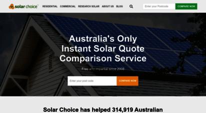 solarchoice.net.au
