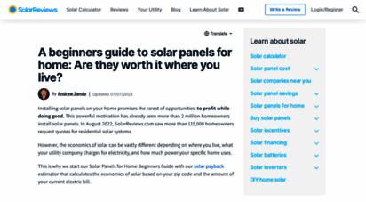 solarexpert.com