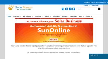 solarmango.com
