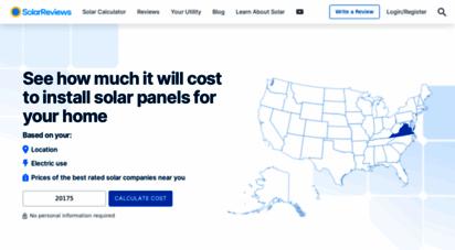 solarpowerrocks.com