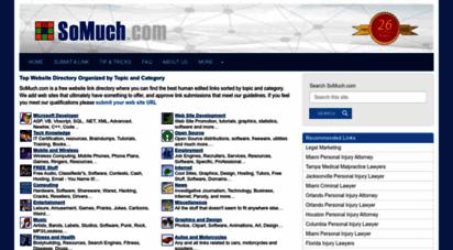 somuch.com