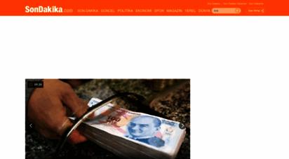 sondakika.com - son dakika - son dakika haberleri - son haberler