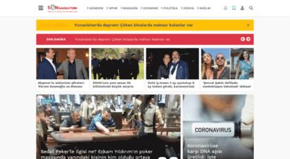 sondakikaturk.com.tr - son dakika türk - haber - haberler - son dakika haberleri