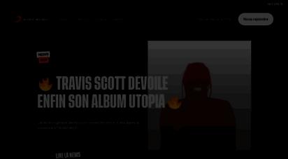 sonymusic.fr - sony music entertainment france