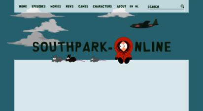 southpark-online.nl