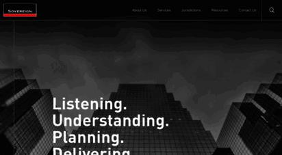 sovereigngroup.com