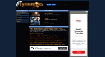 spacebattles.com -