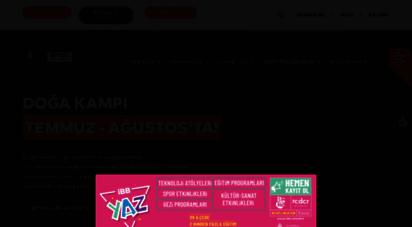 spor.istanbul - spor istanbul - anasayfa