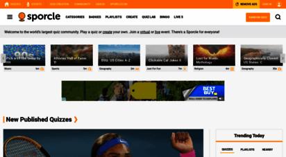 sporcle.com