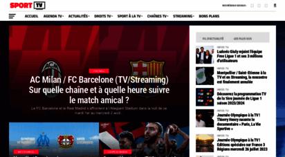 sport-tv.org - sport tv