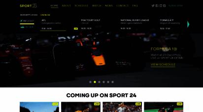 sport24live.com
