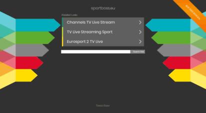 sportboss.eu -