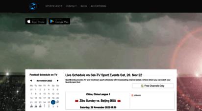 sporteventz.com