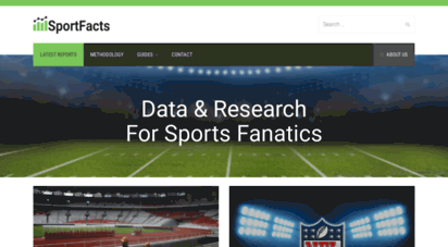 sportfacts.org