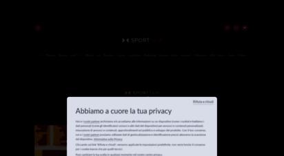 sportfair.it - sportfair - il bello dello sport
