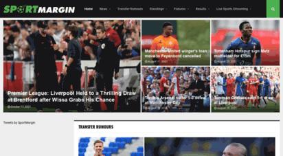 sportmargin.com -